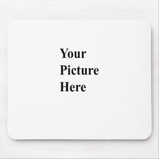 Upload Your Own Picture On Here Mouse Pad