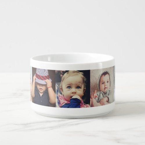 Upload your photo bowl