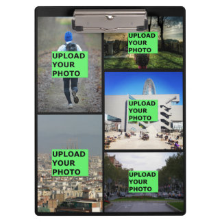 Upload your photo clipboard