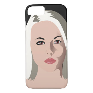 Upload Your Photo - Nice gift idea iPhone 8/7 Case