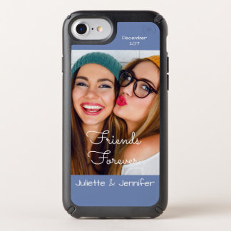 Upload your photo | personalize with names, dates speck iPhone case