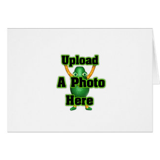 Upload your photo to template products