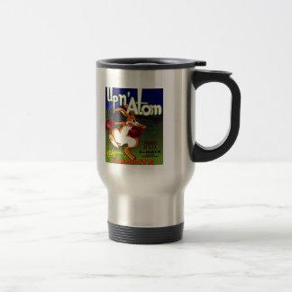 Upn Atom Carrots Travel Mug