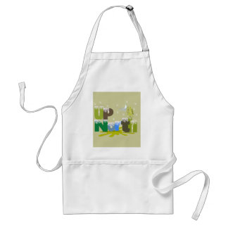 UpNorth Gifts and Apparel Adult Apron