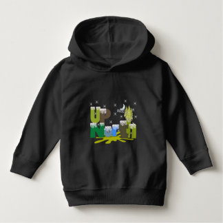 UpNorth Gifts and Apparel Hoodie