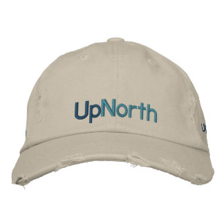 UpNorth Hat - Baseball Cap