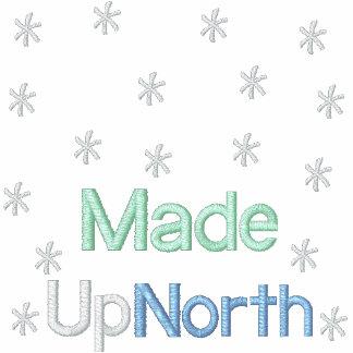 UpNorth hecho - - modificado para requisitos