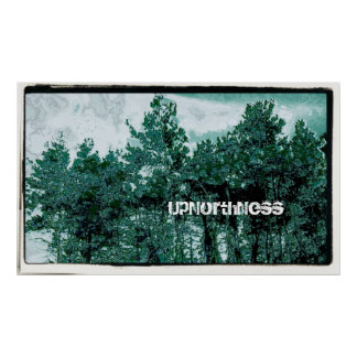 UpNorthNess Poster