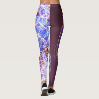 Upon Further Examination Leggings by C.L. Brown