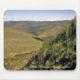 Upper Andreafsky River Mouse Pads