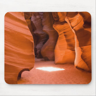 Upper Antelope Canyon Mouse Pad
