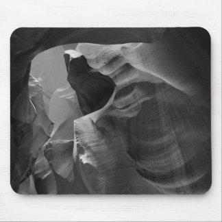 Upper Antelope Canyon, Page, Arizona, USA Mouse Pad