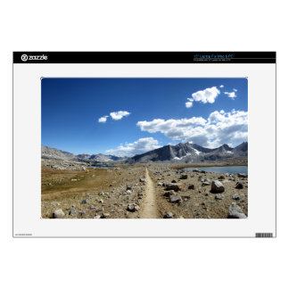 Upper Basin - John Muir Trail Skins For Laptops