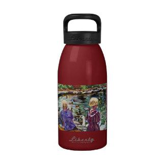 Upper Duck Pond Drinking Bottle