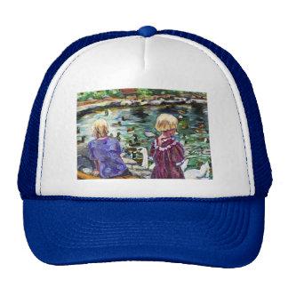 Upper Duck Pond Trucker Hat
