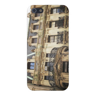 Upper East Side Building, New York City. Case For iPhone 5