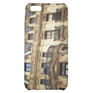 Upper East Side Building, New York City. Case For iPhone 5C