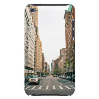 Upper East Side iPod Case-Mate Case