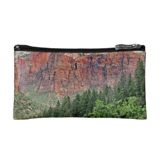 UPPER EMERALD TRAIL COSMETIC BAGS