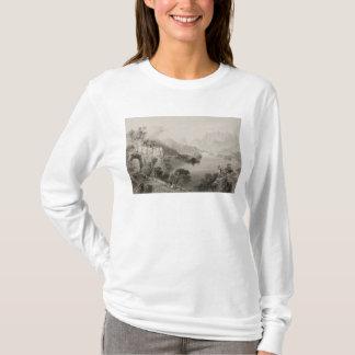 Upper Lake at Killarney, County Killarney, T-Shirt