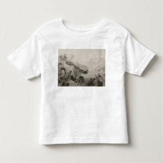 Upper Lake at Killarney, County Killarney, Toddler T-shirt