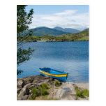 Upper Lake, Killarney Postcard