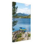 Upper Lake, Killarney Wrapped Canvas Stretched Canvas Prints