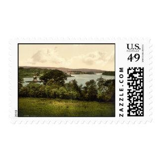 Upper Lough Erne Stamp
