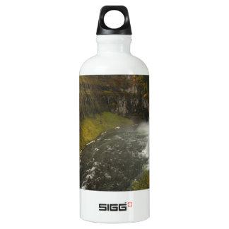 Upper Mesa Waterfall Aluminum Water Bottle