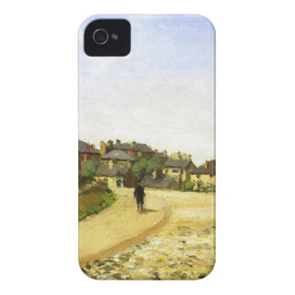 Upper Norwood, Crystal Palace, London by Camille iPhone 4 Case-Mate Case