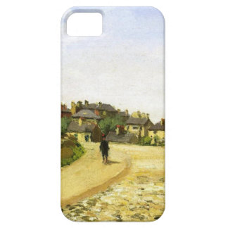 Upper Norwood, Crystal Palace, London by Camille iPhone SE/5/5s Case