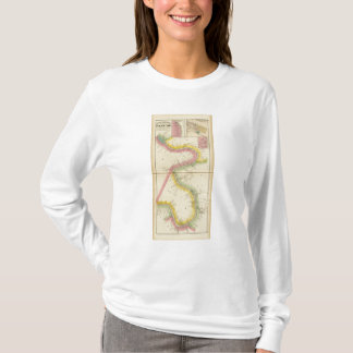 Upper Ohio River and Valley 11 T-Shirt