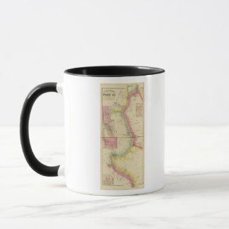 Upper Ohio River and Valley 2 Mug