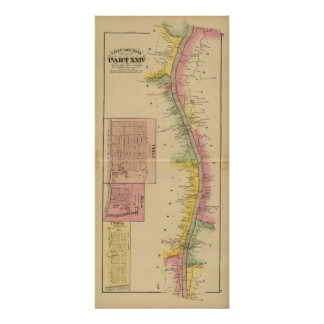 Upper Ohio River and Valley 4 Poster