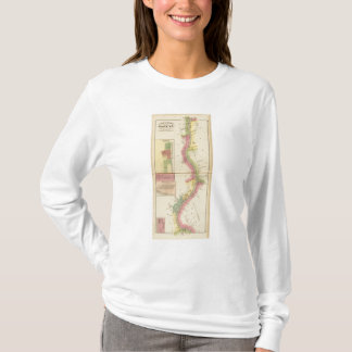 Upper Ohio River and Valley 5 T-Shirt