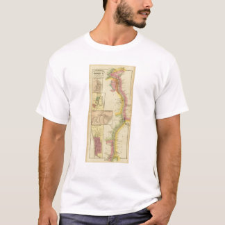 Upper Ohio River and Valley 7 T-Shirt