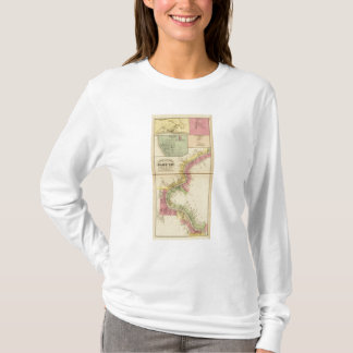 Upper Ohio River and Valley 8 T-Shirt