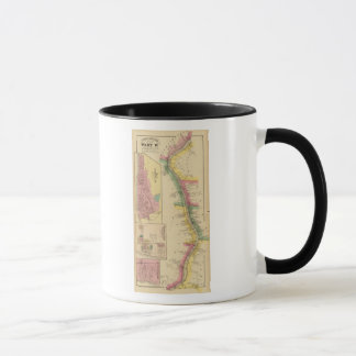 Upper Ohio River and Valley 9 Mug