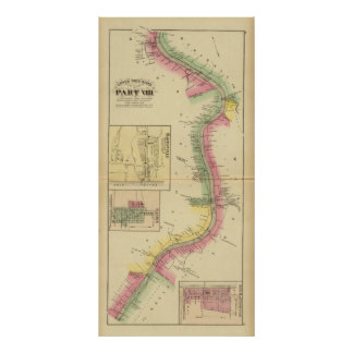 Upper Ohio River and Valley part Poster