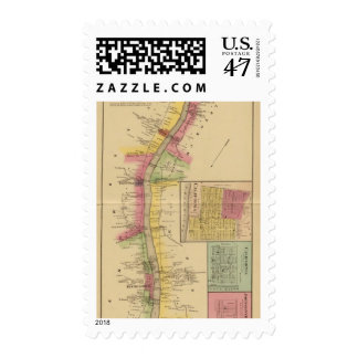Upper Ohio River and Valley Postage