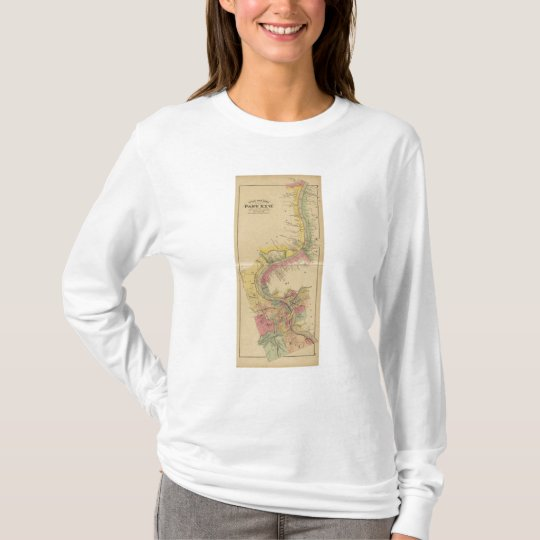 Upper Ohio River and Valley T-Shirt