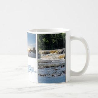 Upper Peninsula Photo Mug