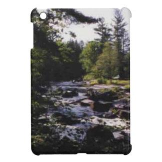 Upper Peninsula river Cover For The iPad Mini