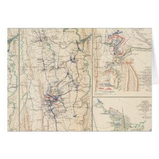 Upper Potomac McCoys Ferry-Conrads Ferry Card