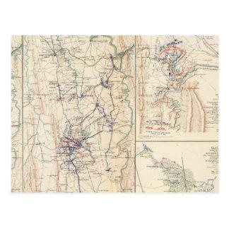 Upper Potomac McCoys Ferry-Conrads Ferry Postcard