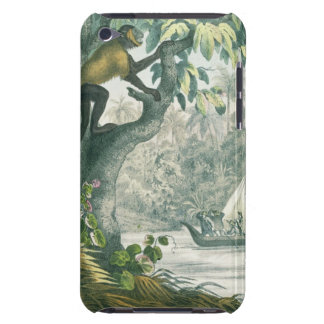 Upper reaches of the Amazon, from 'Das Buch der We Case-Mate iPod Touch Case
