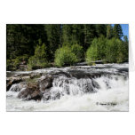 Upper Rogue River Greeting Cards