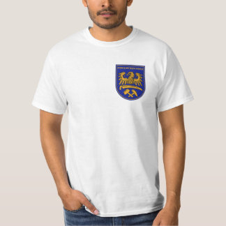 Upper Silesia coat of arms shirt