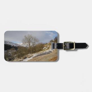 Upper Swaledale Bag Tag