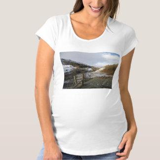Upper Swaledale Maternity T-Shirt